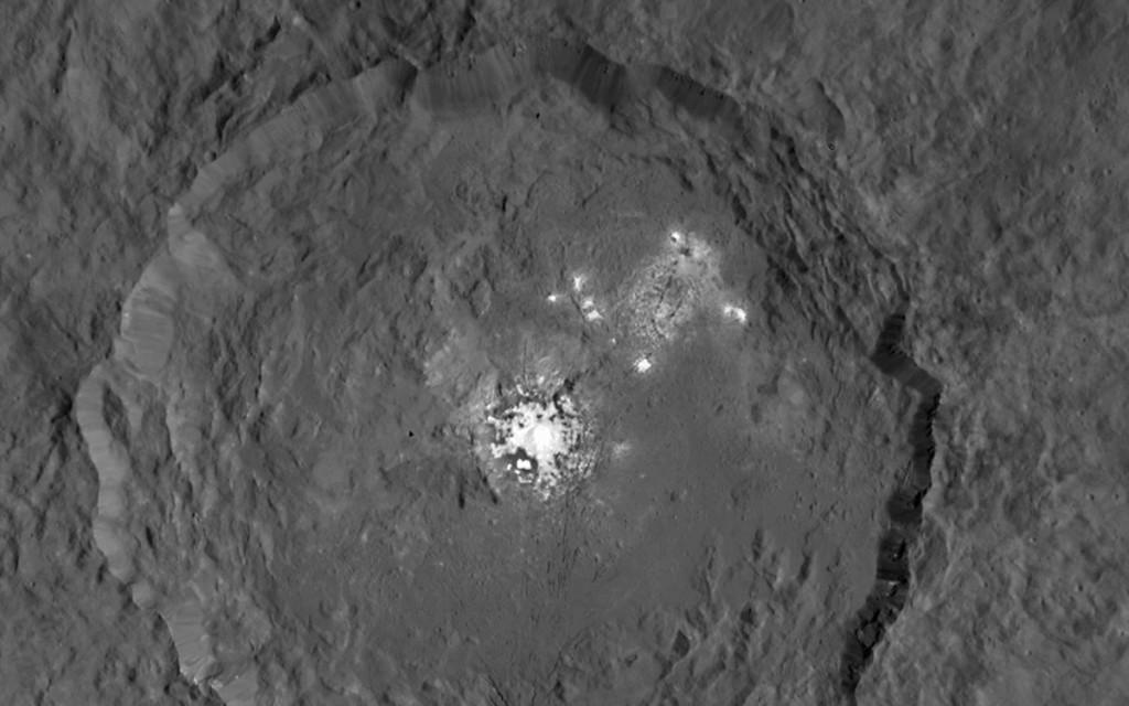 Фотографии космоса за неделю (07.09-13.09) - 7
