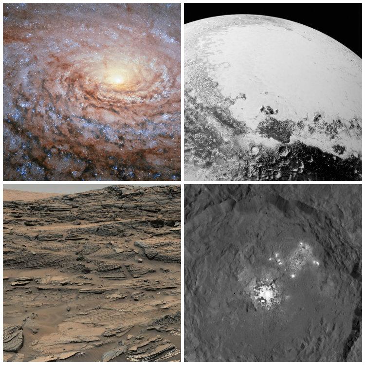 Фотографии космоса за неделю (07.09-13.09) - 1