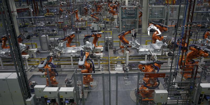 Как автоматизация помогает повысить эффективность работы сотрудников разной квалификации - 1
