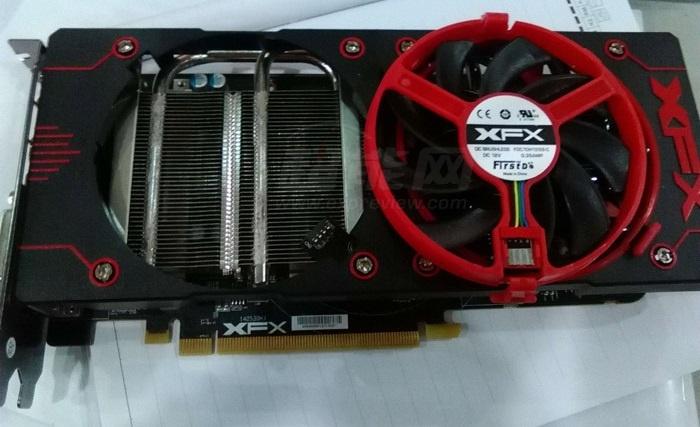 Карта AMD Radeon R9 380X все еще имеет шансы появиться на свет