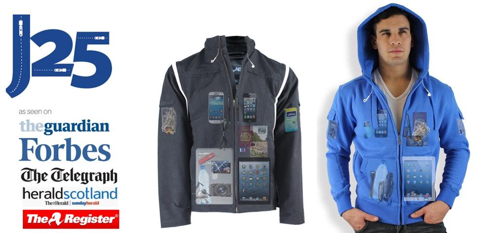 Куртка для путешествий: 15 фичей на $10 миллионов - 7