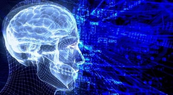 Мозг. Голографическая память. Квантовые вычисления. Анонс - 1