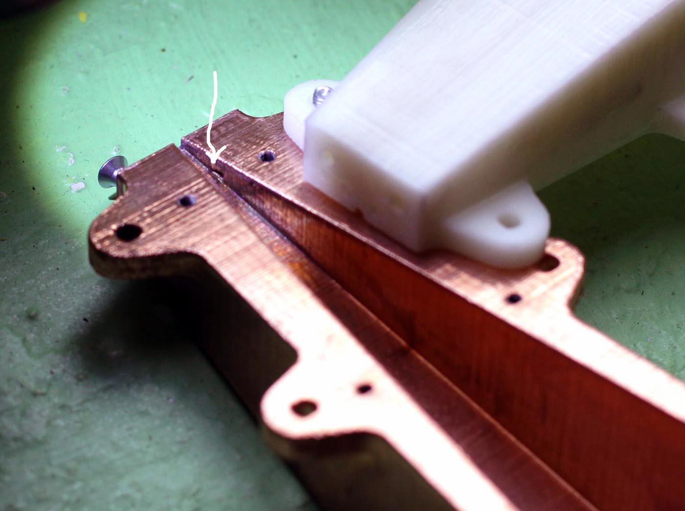 Применение аддитивных технологий при производстве сложных нестандартных изделий - 2