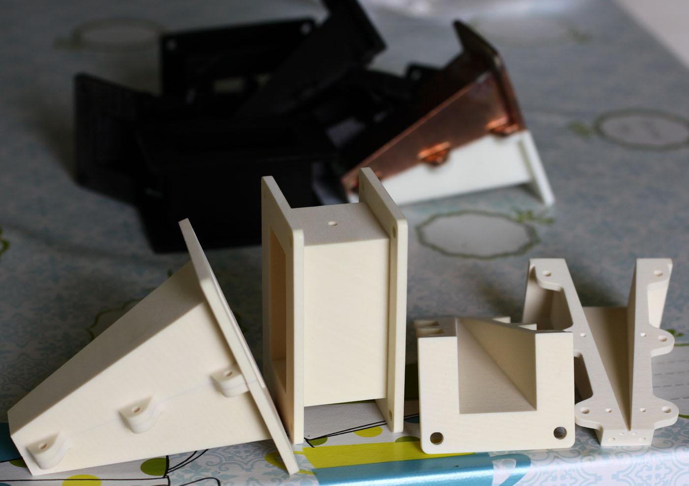 Применение аддитивных технологий при производстве сложных нестандартных изделий - 3