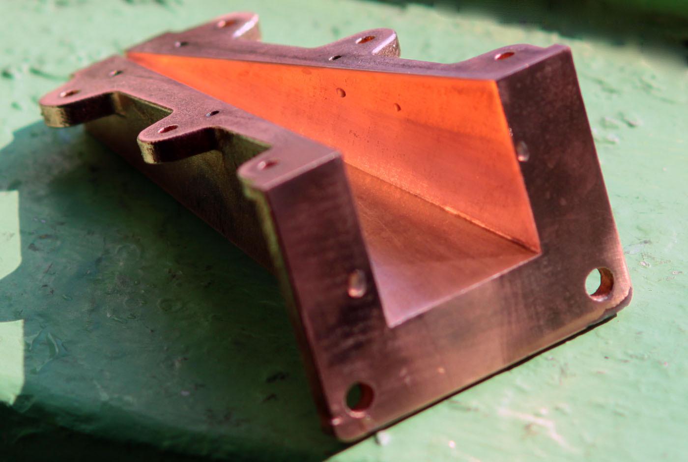 Применение аддитивных технологий при производстве сложных нестандартных изделий - 4