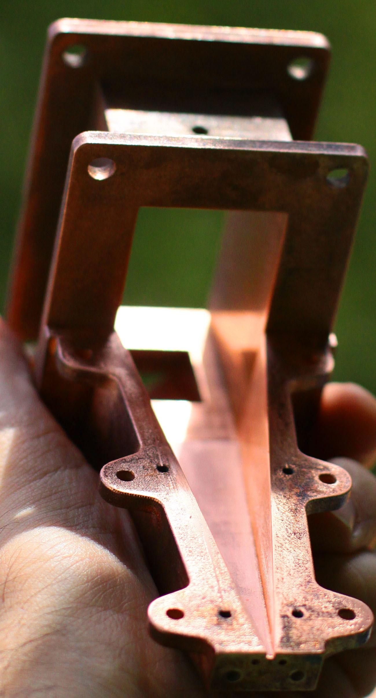 Применение аддитивных технологий при производстве сложных нестандартных изделий - 5
