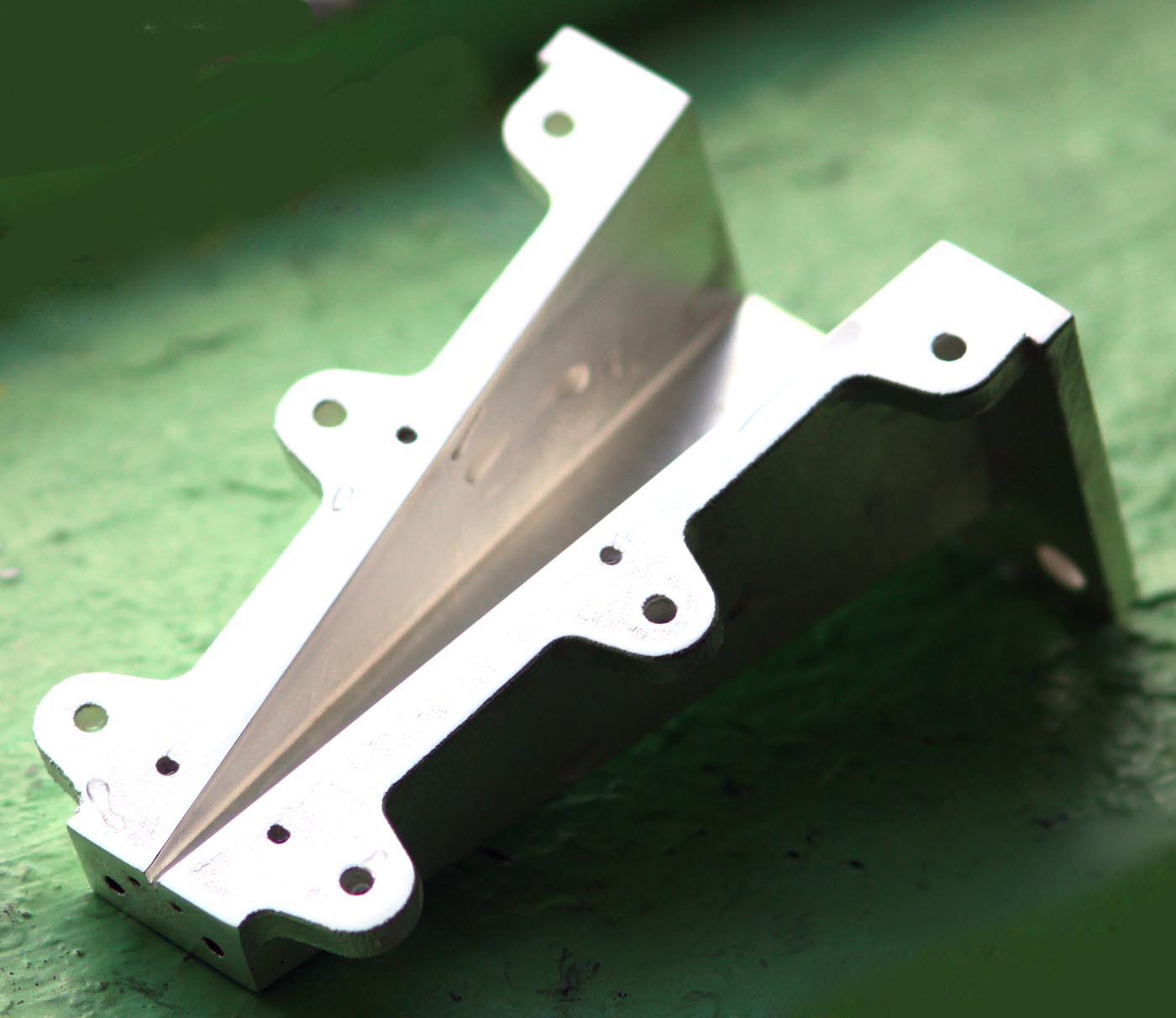 Применение аддитивных технологий при производстве сложных нестандартных изделий - 6