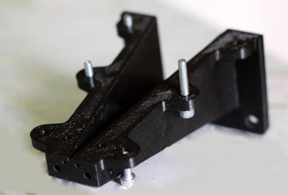 Применение аддитивных технологий при производстве сложных нестандартных изделий - 1