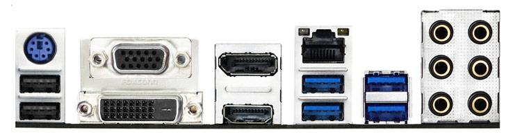 Рекомендованная цена Biostar Hi-Fi H170Z3 — $105