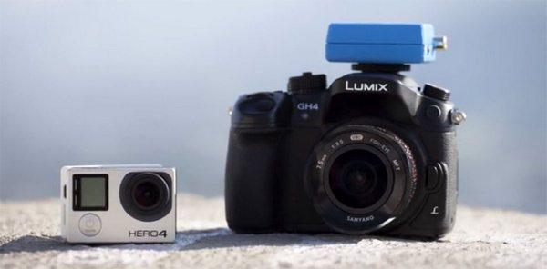 Стандартная модель SteadXP предназначена для экшн-камер GoPro, а SteadXP+ создана для пользователей всевозможных зеркальных, беззеркальных и профессиональных кинокамер
