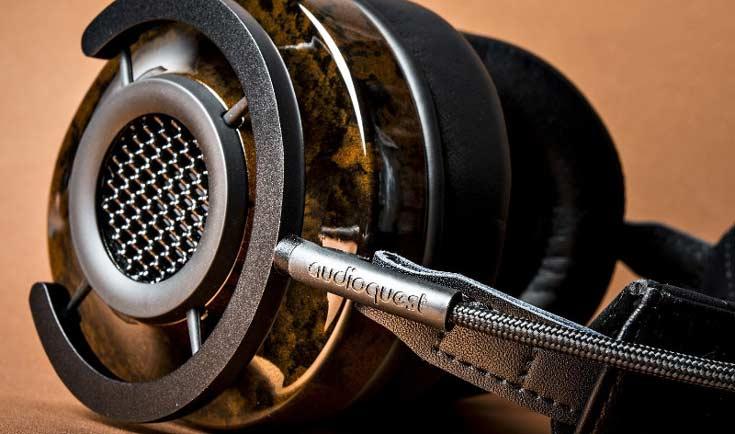 Продажи наушников AudioQuest NightHawk уже начались по цене $599