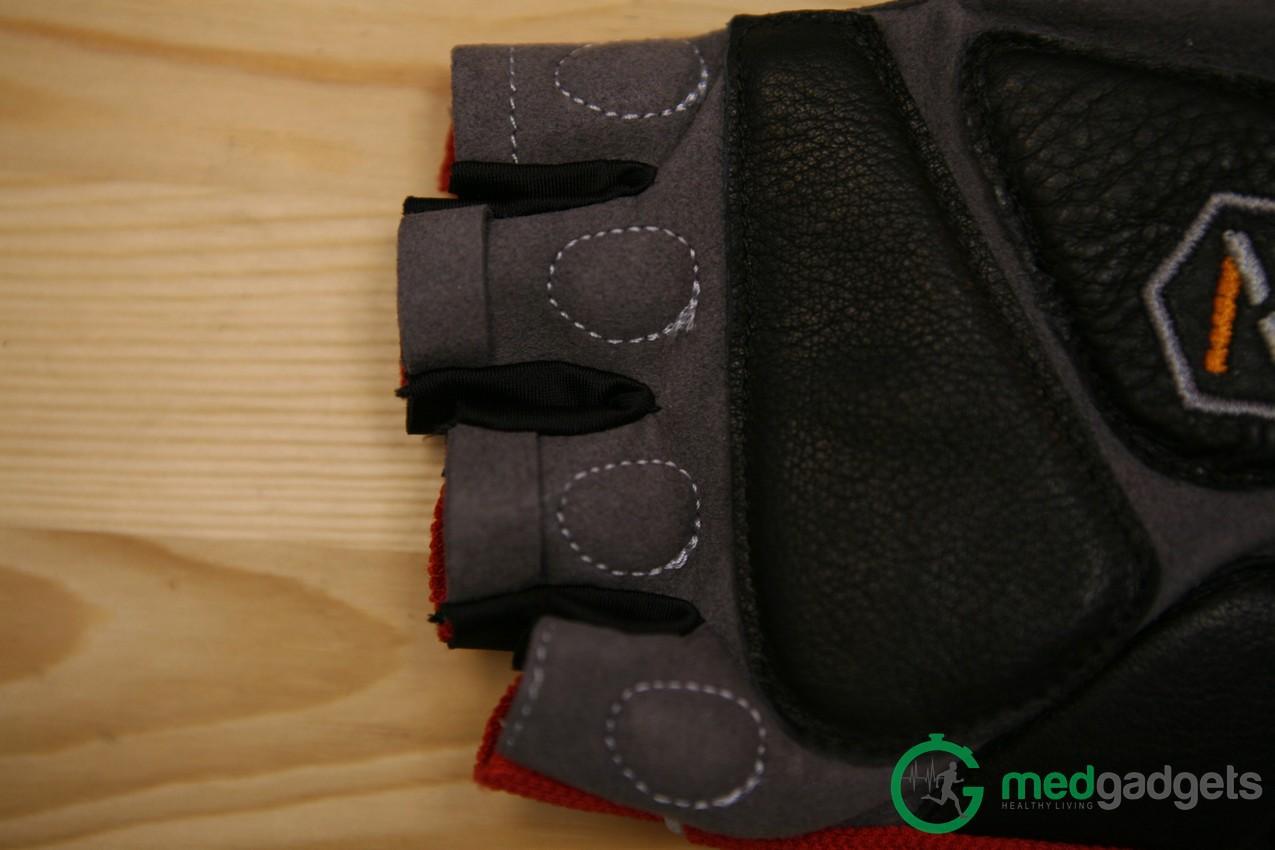 Велосипедные перчатки Zackees повышают безопасность велосипедиста на дороге - 5