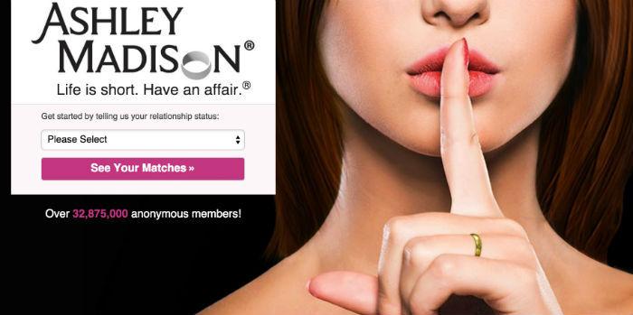 Взлом Ashley Madison: 5 уроков для руководителей - 1