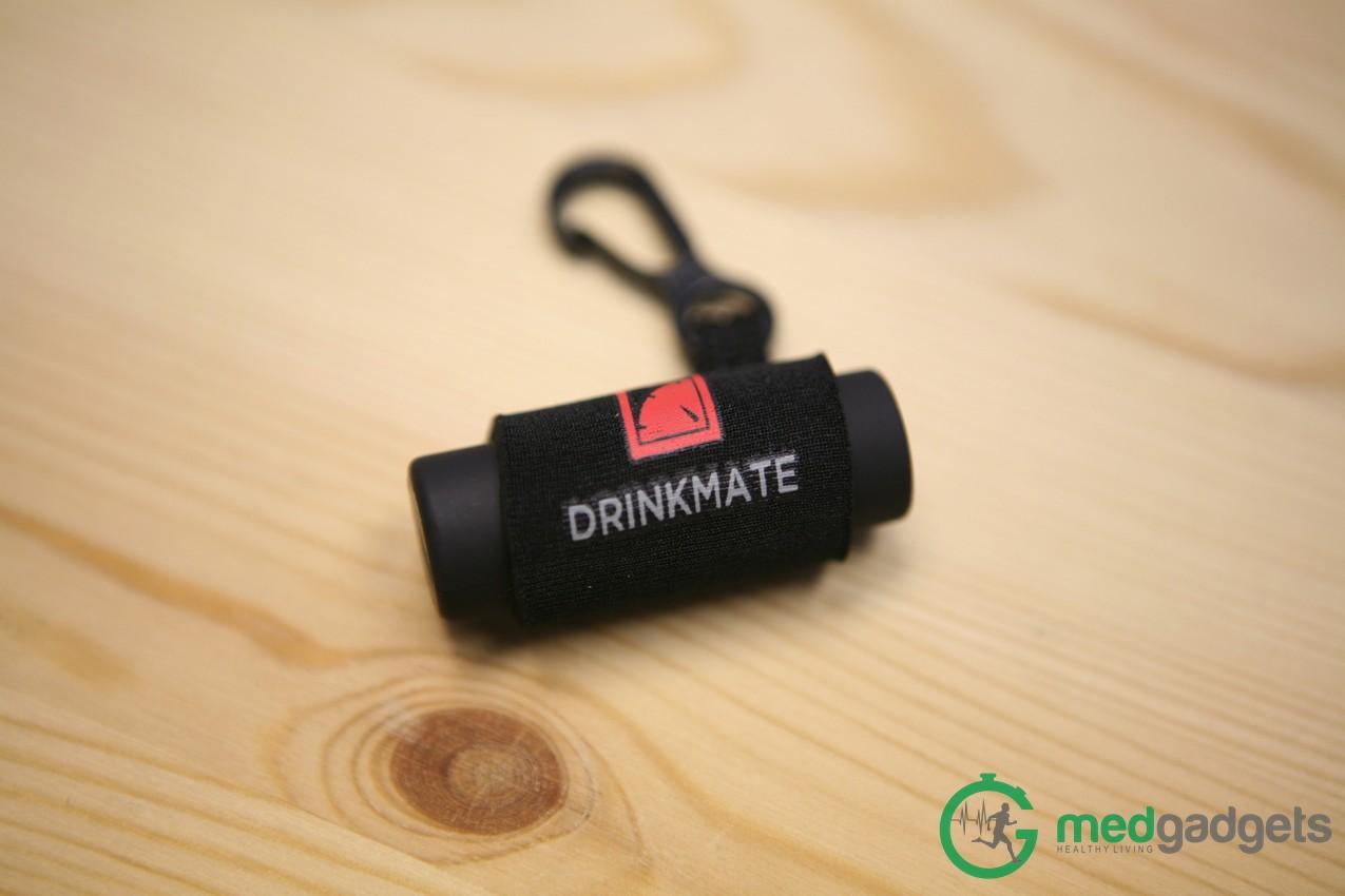 DrinkMate: миниатюрный алкотестер, позволяющий принимать правильные решения - 6