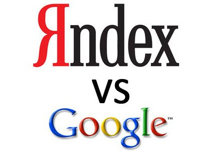 Google против «Яндекс»