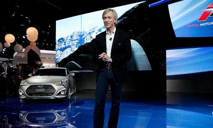 Работу над автономными авто Google возглавит Джон Крафчик