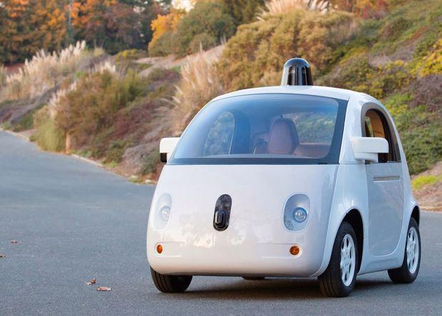 Google увеличила производство автономных автомобилей и наняла бывшего директора Hyundai - 1