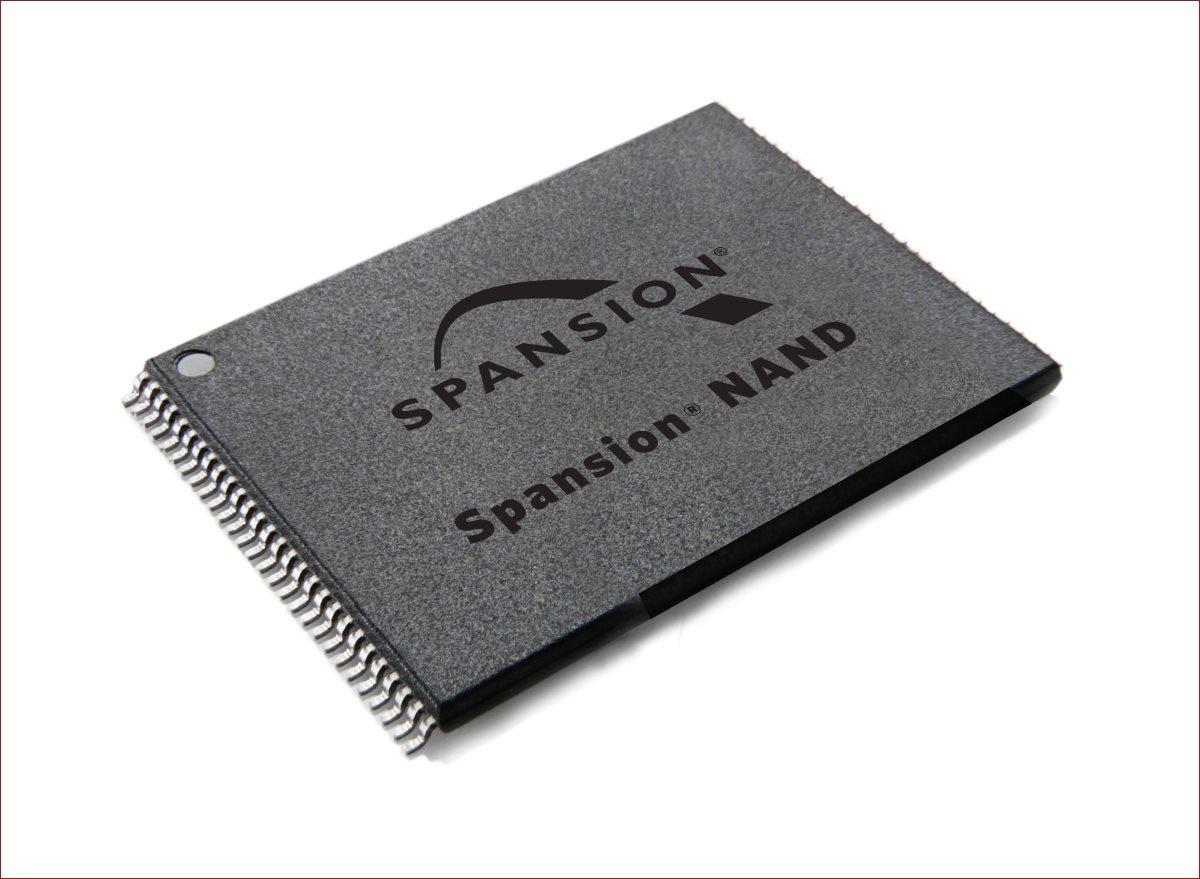 [Информационный пост] Историческая справка о типах NAND памяти - 3