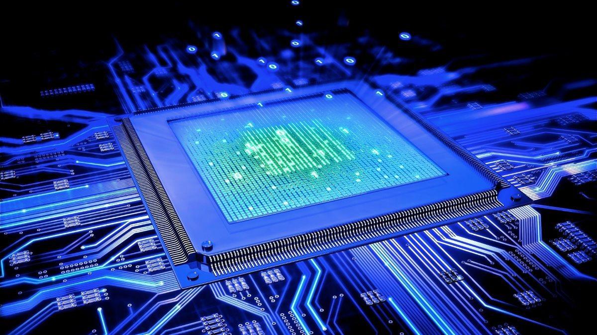 [Информационный пост] Историческая справка о типах NAND памяти - 1