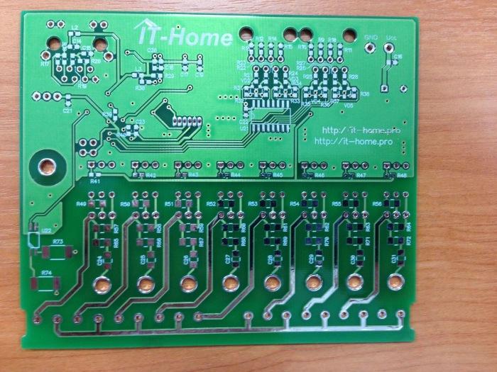 Контроллер для управления освещением LC-07 - 6