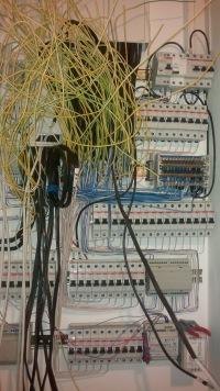 Контроллер для управления освещением LC-07 - 9