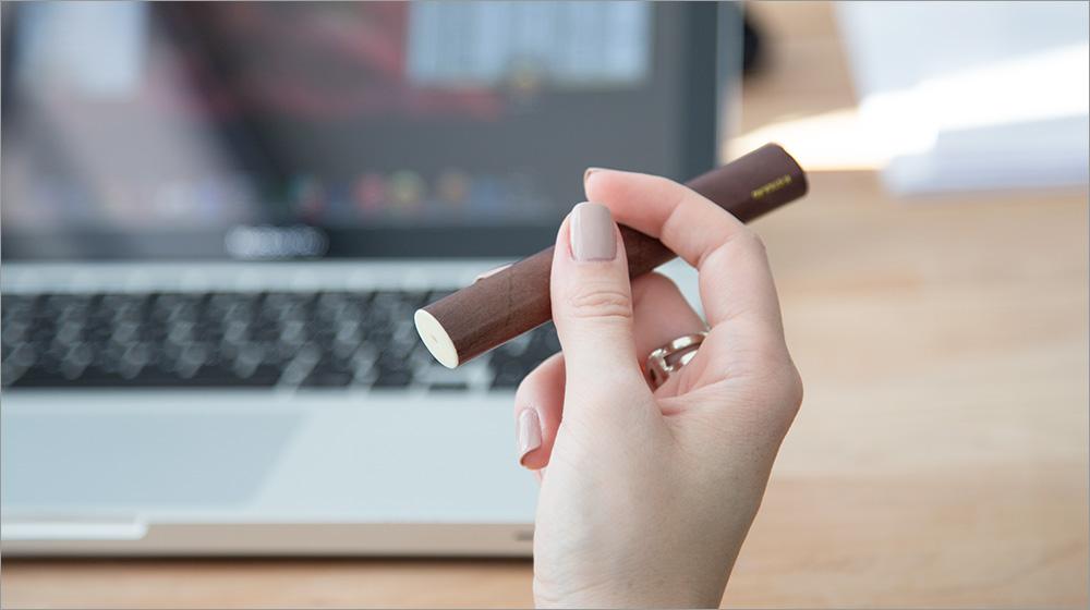 Пар из сигар. Электронная сигарета WoodStick как способ бросить курить - 10