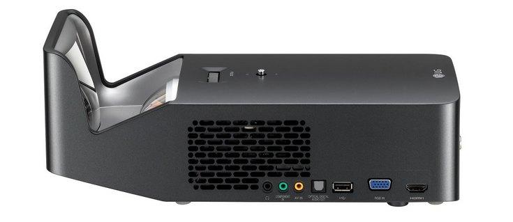 Проектор LG PF1000U оценили почти в $1500