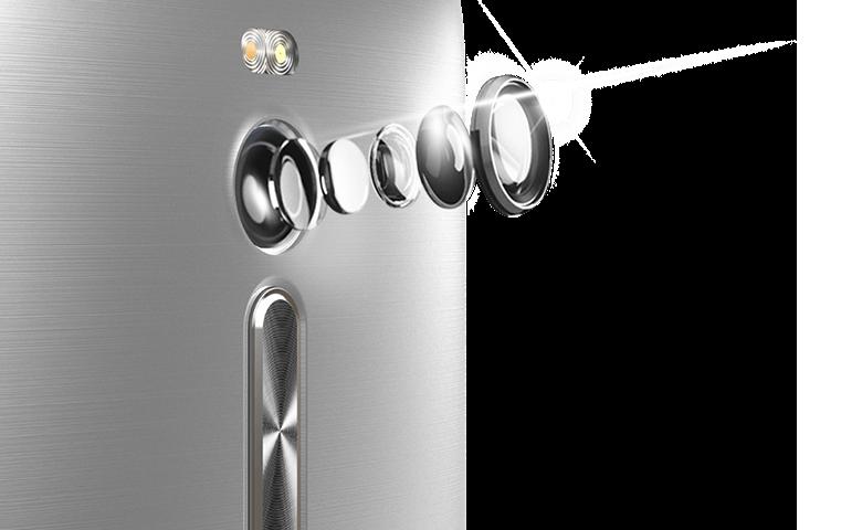 Рассматриваем Asus Zenfone 2, с учётом мнений пользователей - 10