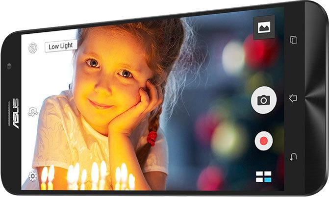 Рассматриваем Asus Zenfone 2, с учётом мнений пользователей - 11