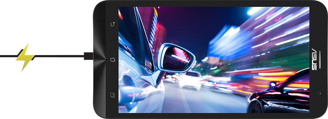 Рассматриваем Asus Zenfone 2, с учётом мнений пользователей - 9