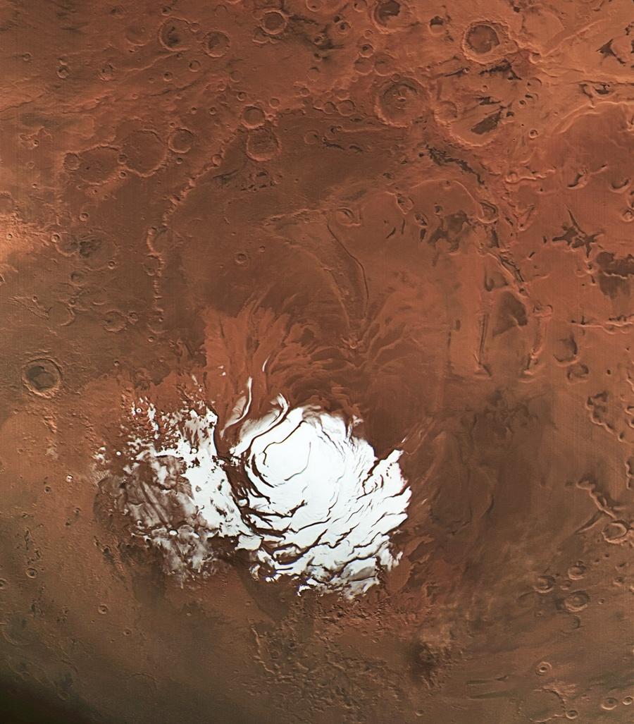 Зачем бомбить Марс? - 2