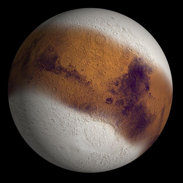 Зачем бомбить Марс? - 4