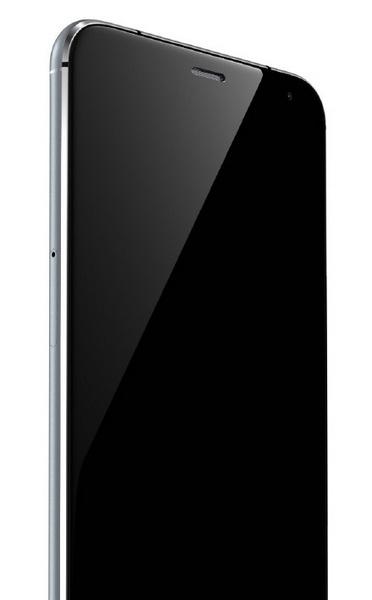 Смартфон Meizu Pro 5 получит экран диагональю 5,7 дюйма