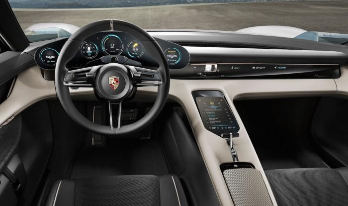 Электромобили Porsche и Audi составят конкуренцию Tesla - 6