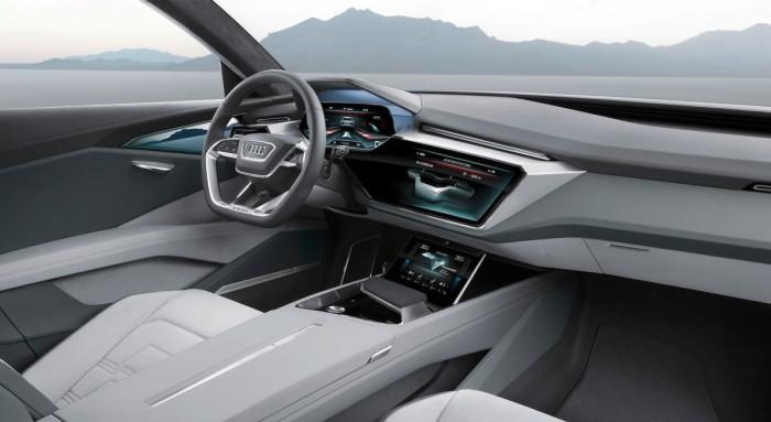 Электромобили Porsche и Audi составят конкуренцию Tesla - 9