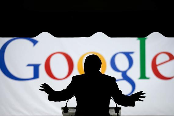 Мосгорсуд оштрафовал Google за чтение почтовых сообщений пользователей Gmail - 1