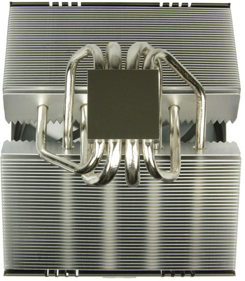 Начались продажи процессорных охладителей Scythe Grand Kama Cross