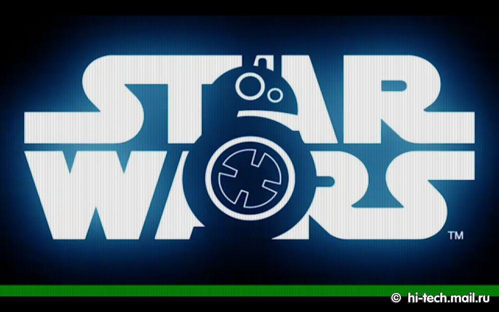 Обзор Sphero BB-8, робота из «Звёздных войн» - 11