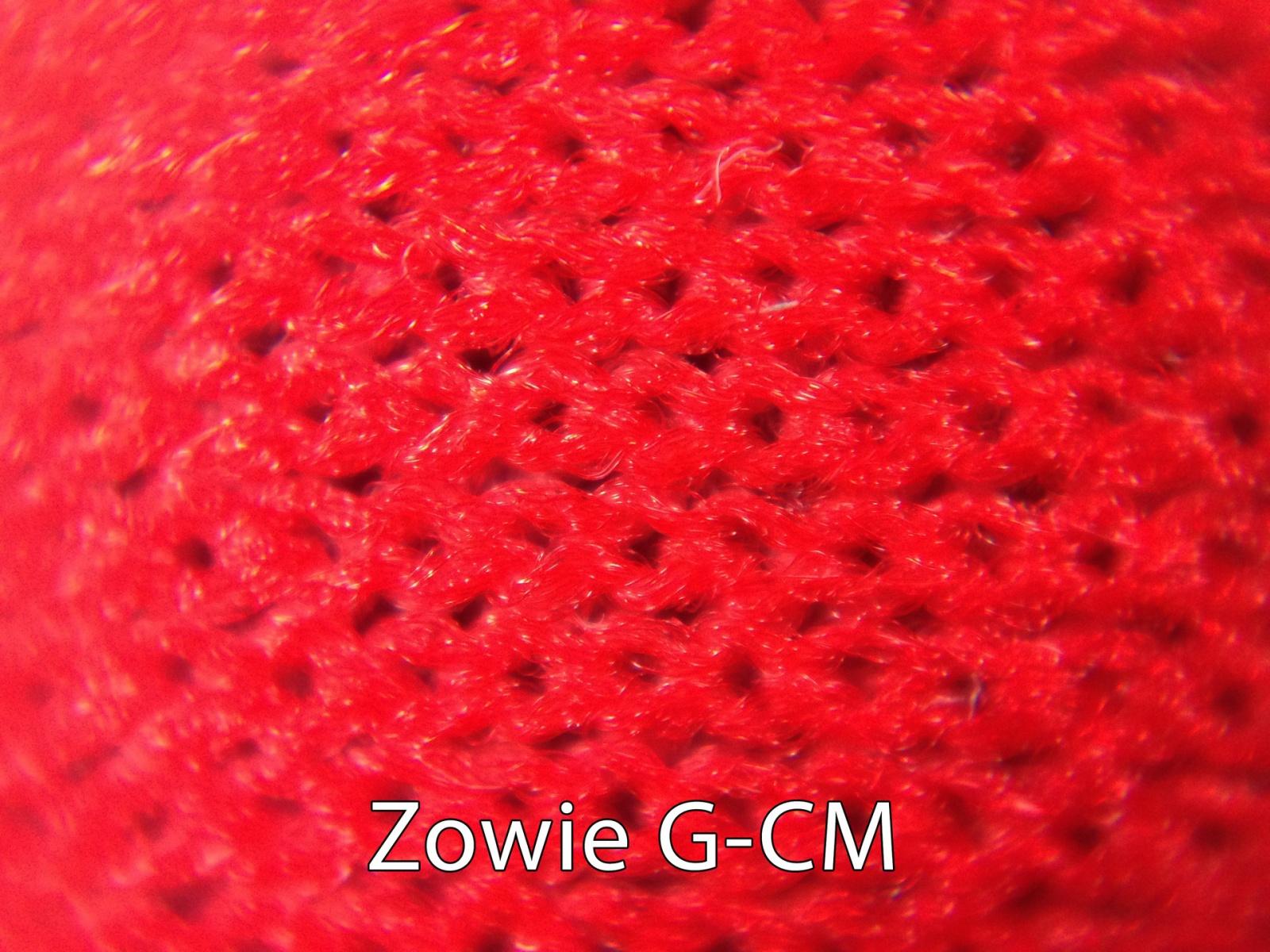 Тяжелая ковромания, часть 3. Линейка ковров Zowie Gear - 14