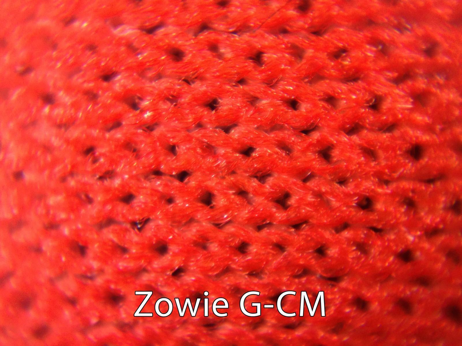 Тяжелая ковромания, часть 3. Линейка ковров Zowie Gear - 15