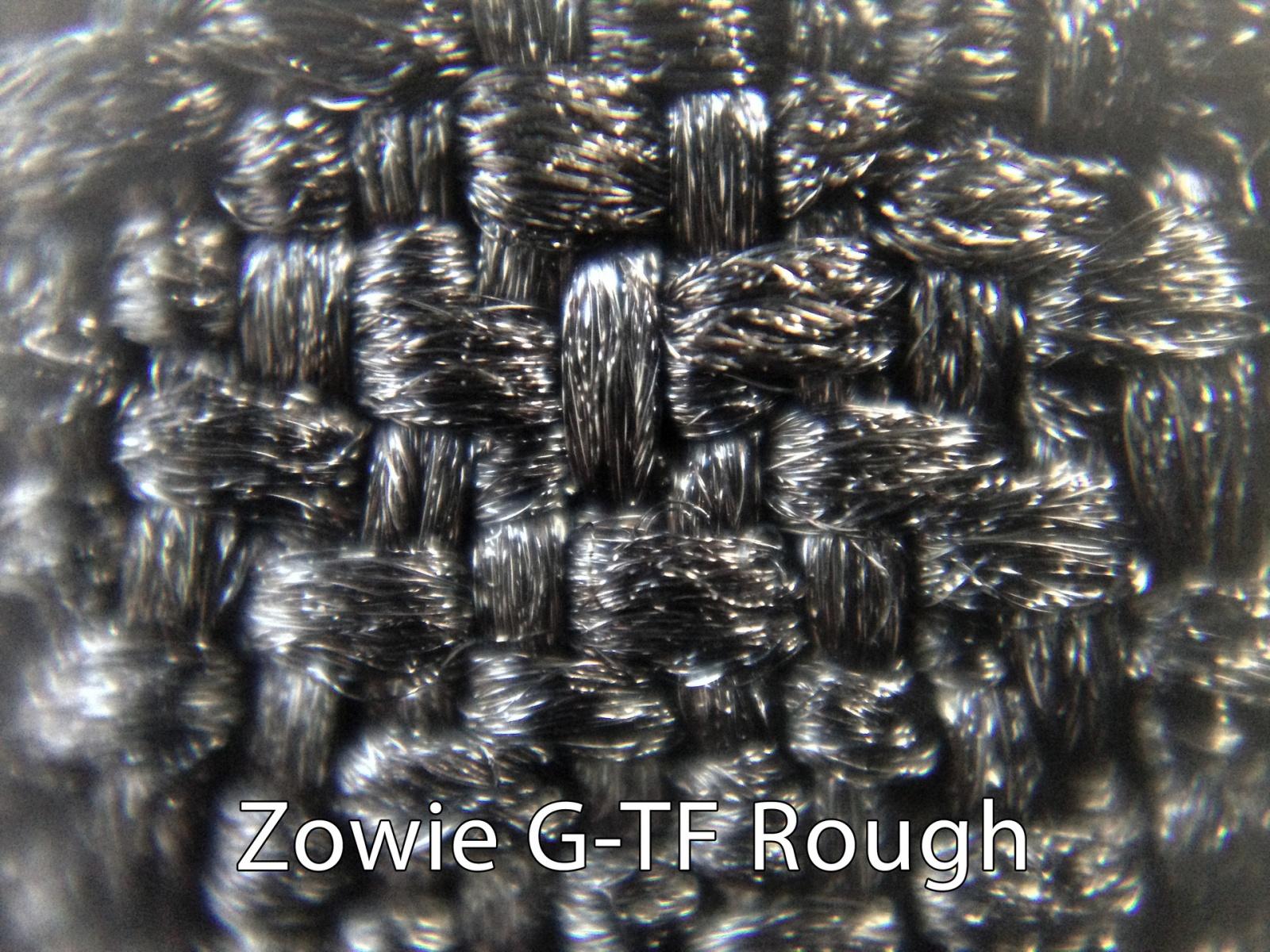 Тяжелая ковромания, часть 3. Линейка ковров Zowie Gear - 23