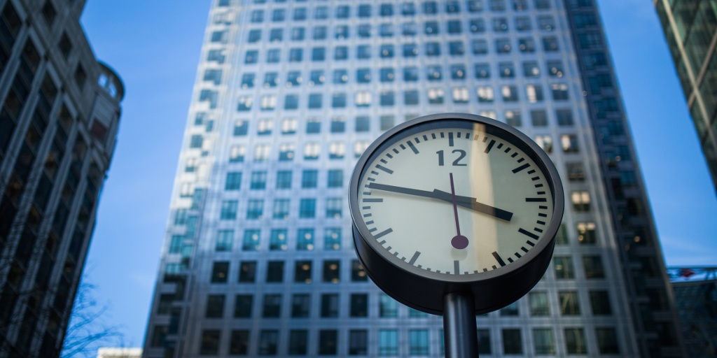 Управление временем для начинающих и пара приложений, которые в этом помогут - 1