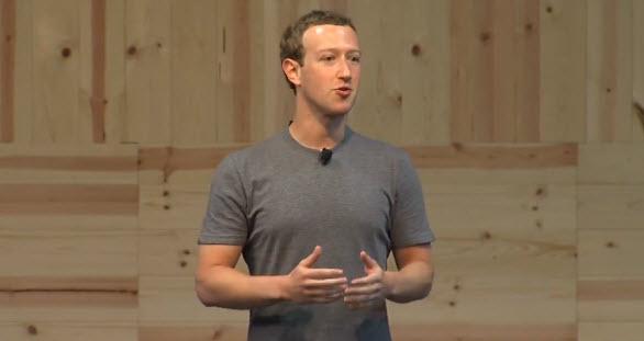 Цукерберг добавил, что далеко не все моменты нашей жизни, которые остаются отмеченными в ленте Facebook, полны радости и счастья