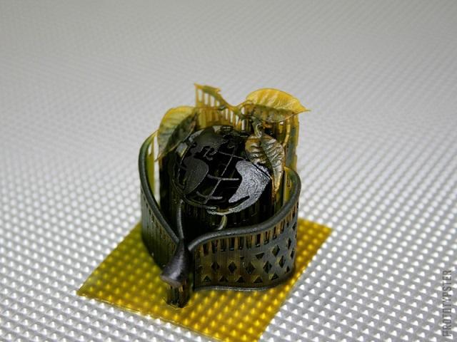 Знакомьтесь, 3D-принтер – ваш личный помощник в ювелирном деле - 3