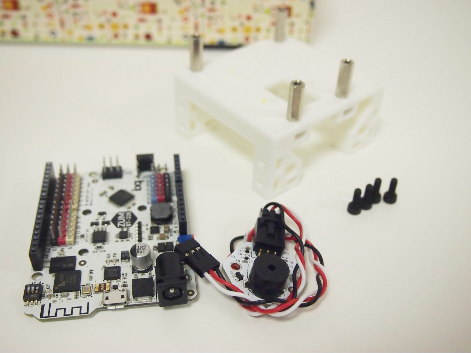 DIY Робот или эволюция в комплекте - 10
