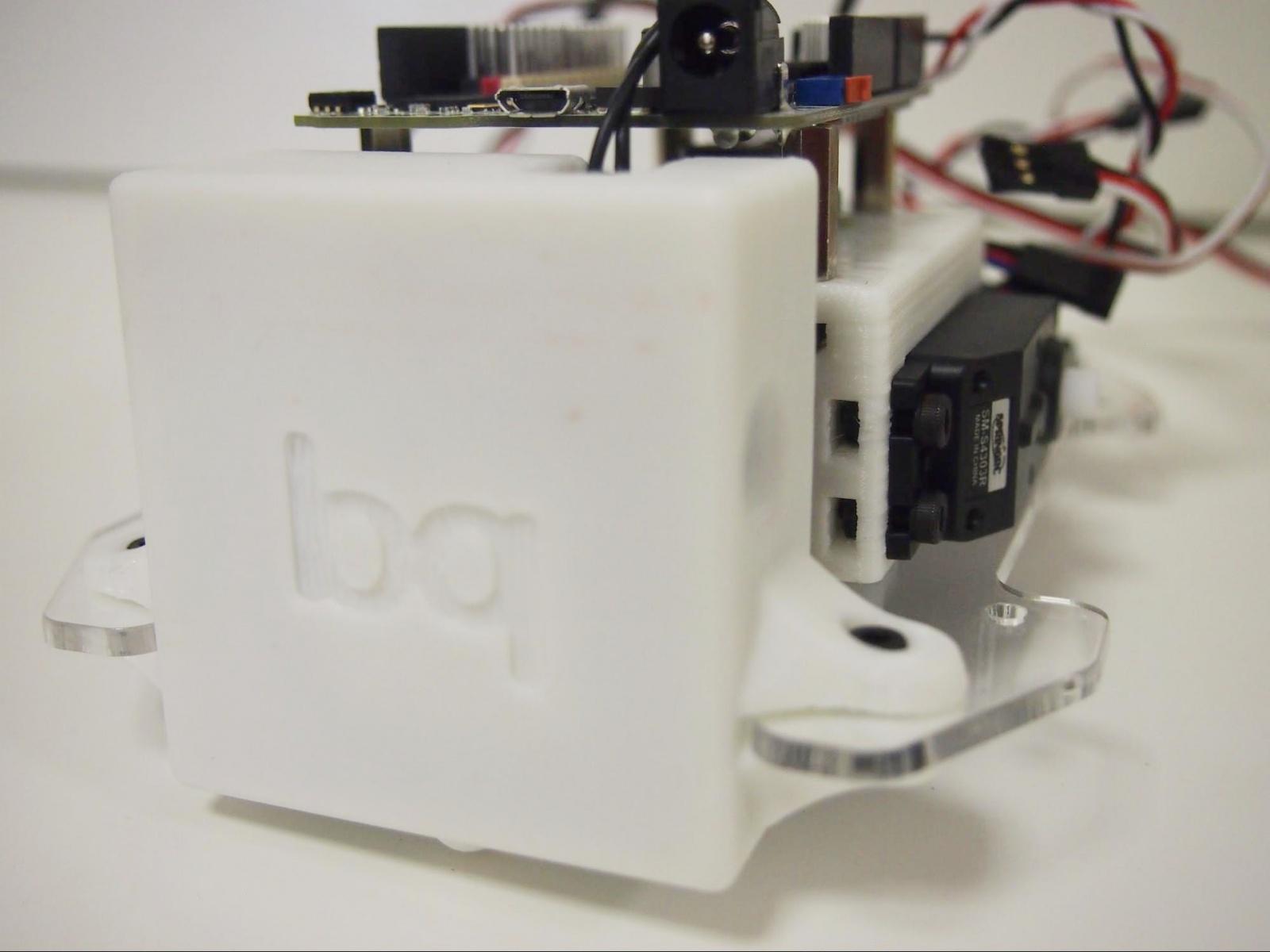 DIY Робот или эволюция в комплекте - 16