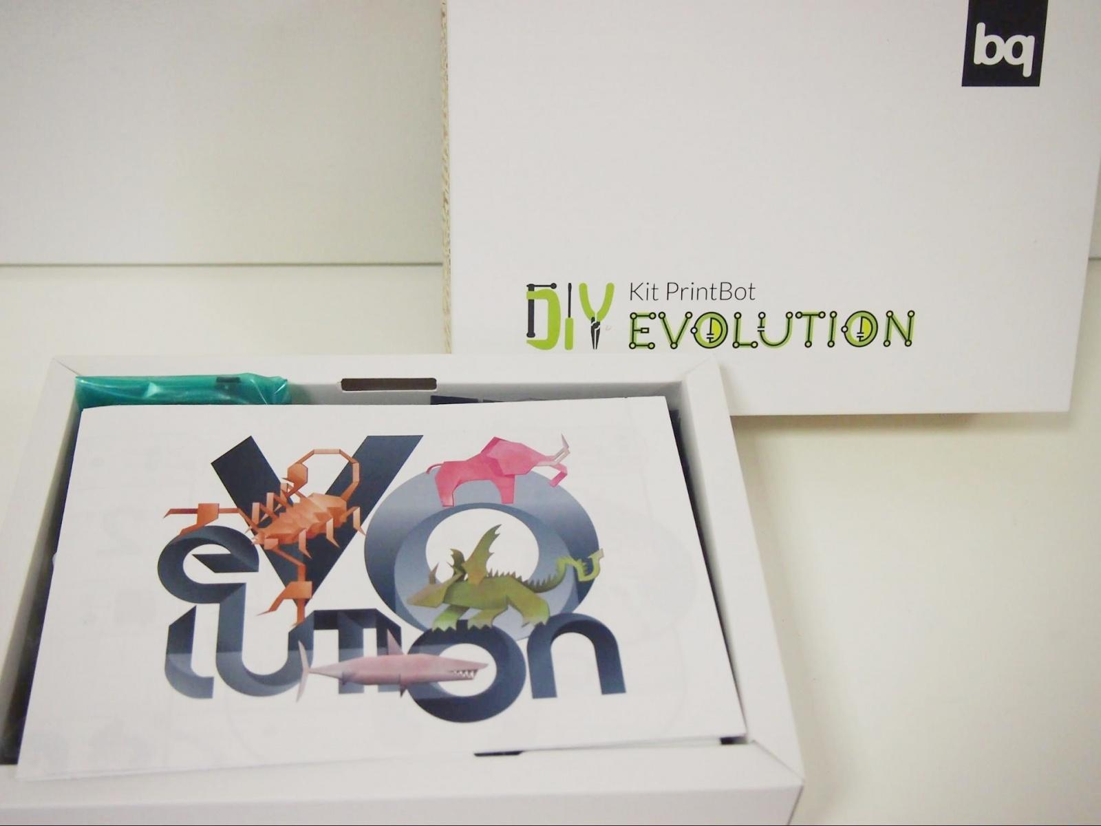 DIY Робот или эволюция в комплекте - 3