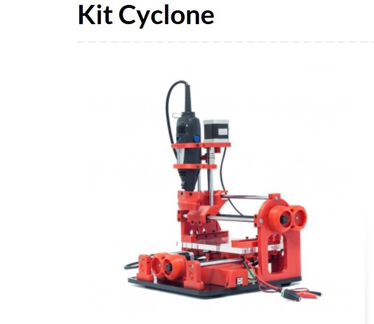 DIY Робот или эволюция в комплекте - 5