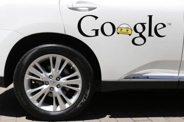 Разработка автономных автомобилей является перспективным направлением