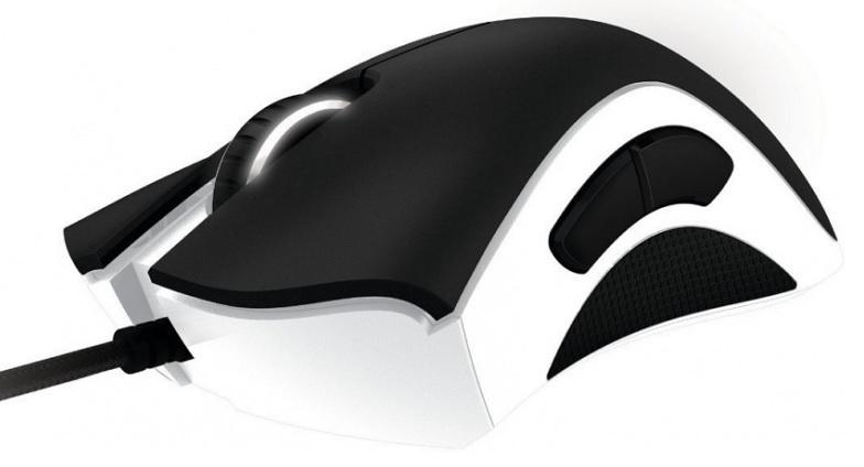 Королева офисных мышей: обзор Logitech Marathon M705 - 10